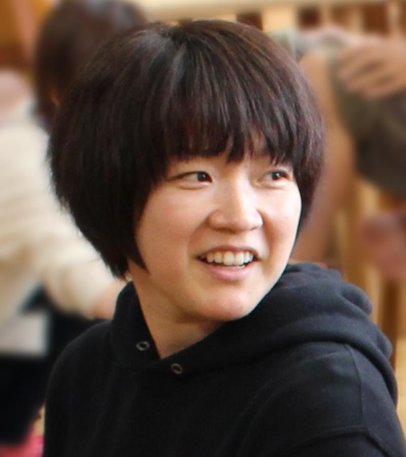 山下千恵子さん